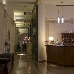 Hotel Pod Roza интерьер отеля