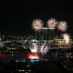 Peninsula Excelsior Hotel Сингапур фото 4