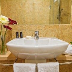 Отель HF Tuela Porto ванная фото 2