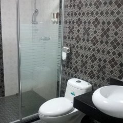 Good Conception Hotel ванная