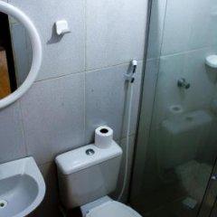 Отель Pousada Toca do Coelho ванная фото 2