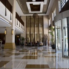 Отель Golden Bay Resort Китай, Сямынь - отзывы, цены и фото номеров - забронировать отель Golden Bay Resort онлайн интерьер отеля фото 2