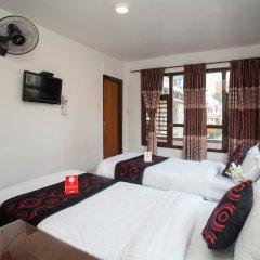 Отель OYO 175 Hotel Felicity Непал, Катманду - отзывы, цены и фото номеров - забронировать отель OYO 175 Hotel Felicity онлайн комната для гостей фото 2