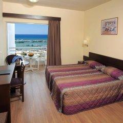 Okeanos Beach Hotel комната для гостей фото 2