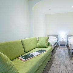Отель Modern Macci House сауна