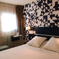 Comfort Hotel Paris Porte D'Ivry комната для гостей фото 4