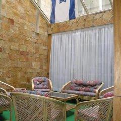 Отель Beth-shalom Хайфа удобства в номере