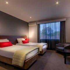 Отель Crest on Barkly комната для гостей фото 2