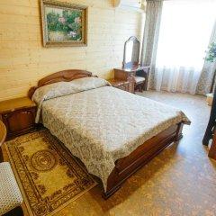 Гостиница Гранд-Тамбов комната для гостей фото 2