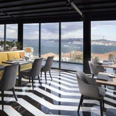 Отель Metropolitan Hotels Bosphorus гостиничный бар