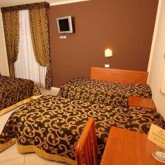 Отель Del Borgo Италия, Болонья - отзывы, цены и фото номеров - забронировать отель Del Borgo онлайн комната для гостей фото 4
