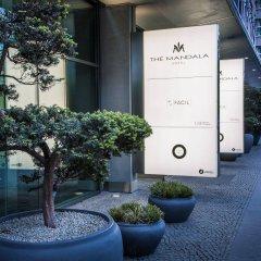 The Mandala Hotel с домашними животными