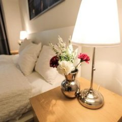 Апартаменты Apartment-hotels Rentego Прага фото 4