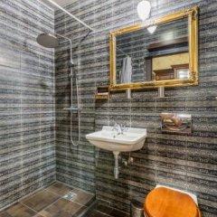 Отель Sofijos Rezidencija Литва, Гарлиава - отзывы, цены и фото номеров - забронировать отель Sofijos Rezidencija онлайн ванная