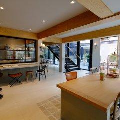Апартаменты Abloom Exclusive Serviced Apartments детские мероприятия