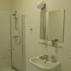Апартаменты Debo Apartments ванная