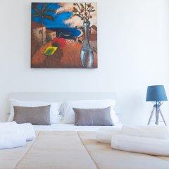 Апартаменты La Riviera apartment by Dimore in Sicily Сиракуза комната для гостей фото 2