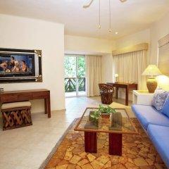 Отель Desire Riviera Maya Pearl Resort All Inclusive- Couples Only комната для гостей фото 4