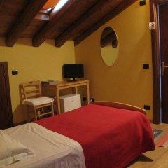 Отель La Casa Vecchia Вальдоббьадене удобства в номере фото 2