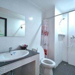 Отель Krabi City View. Таиланд, Краби - отзывы, цены и фото номеров - забронировать отель Krabi City View. онлайн ванная