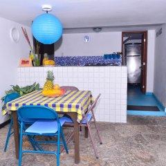 Отель Casa Hotel Jardin Azul Колумбия, Кали - отзывы, цены и фото номеров - забронировать отель Casa Hotel Jardin Azul онлайн питание фото 2