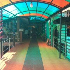 Отель Aimsookkrabi Таиланд, Краби - отзывы, цены и фото номеров - забронировать отель Aimsookkrabi онлайн бассейн