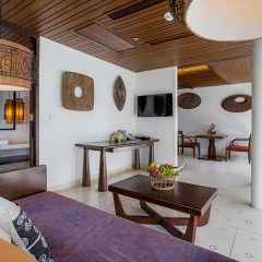 Отель The Vijitt Resort Phuket фото 10