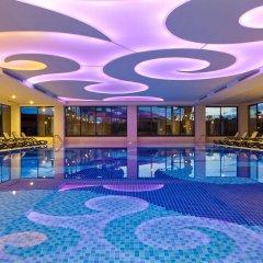 Villa Side Residence Турция, Сиде - 4 отзыва об отеле, цены и фото номеров - забронировать отель Villa Side Residence - All Inclusive онлайн бассейн