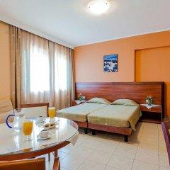 Esmeralda Hotel в номере фото 2