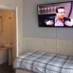 Отель Springtown Lodge комната для гостей