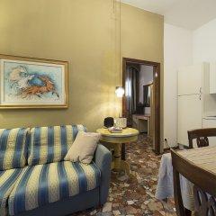 Отель The Charm Suites Италия, Венеция - отзывы, цены и фото номеров - забронировать отель The Charm Suites онлайн комната для гостей