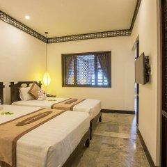 Отель Ancient House River Resort комната для гостей фото 4
