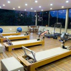 Porton Medellin Hotel спортивное сооружение