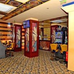 Отель Ricas Болгария, Сливен - отзывы, цены и фото номеров - забронировать отель Ricas онлайн фото 12