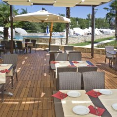 Hotel Laguna Mediteran питание фото 2