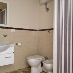 Отель B&B Damareta Агридженто ванная