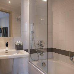 Отель VERLAIN Париж ванная фото 2