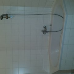 Апартаменты Goldfisch Apartment Central Park ванная