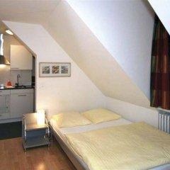 Отель Swiss Star Aussersihl Швейцария, Цюрих - отзывы, цены и фото номеров - забронировать отель Swiss Star Aussersihl онлайн комната для гостей фото 5