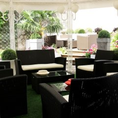 Отель Hôtel Axotel Lyon Perrache Франция, Лион - 3 отзыва об отеле, цены и фото номеров - забронировать отель Hôtel Axotel Lyon Perrache онлайн фото 13