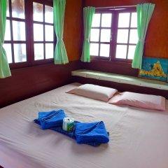 Отель OK2 Bungalow комната для гостей фото 2