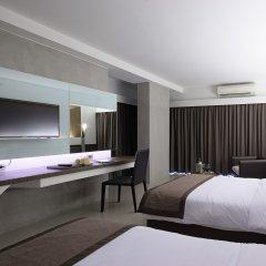 Отель Nine Forty One Бангкок комната для гостей фото 3