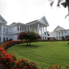 Отель Jamaica Palace Порт Антонио фото 15