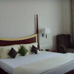 Hotel Jaipur Greens комната для гостей фото 2