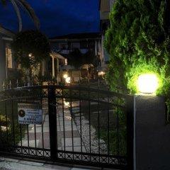 Отель Kapsohora Inn Hotel Греция, Пефкохори - отзывы, цены и фото номеров - забронировать отель Kapsohora Inn Hotel онлайн парковка