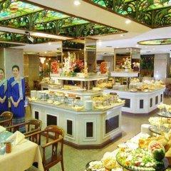 Asia Hotel Bangkok Бангкок питание