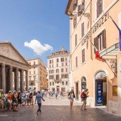 Отель Albergo Abruzzi Италия, Рим - отзывы, цены и фото номеров - забронировать отель Albergo Abruzzi онлайн развлечения