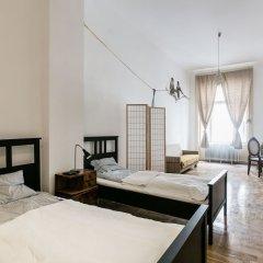 Апартаменты Molnar 21 Apartment Будапешт спа