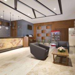 Отель Ramada Encore Istanbul Airport