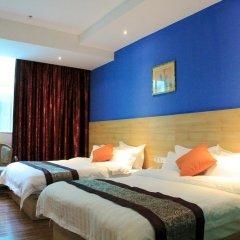 Dongzhou Hotel комната для гостей фото 5